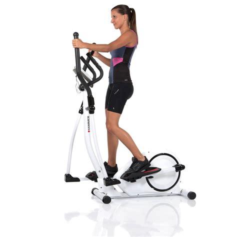 Alat Fitness Cross Trainer buy cheap hammer crosstech xtr cross trainer