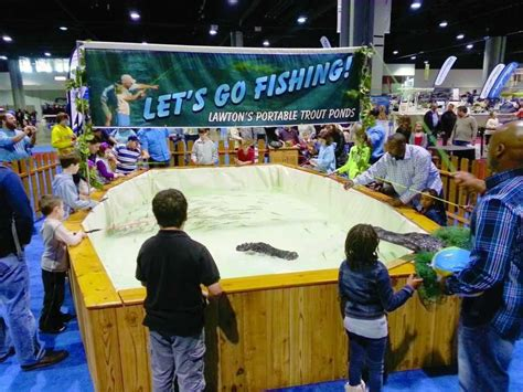 atlanta boat show free tickets 2016 atlanta boat show jan 14 17 coastal angler the