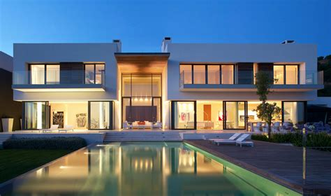dream house designs modern house design that exploits the spectacular