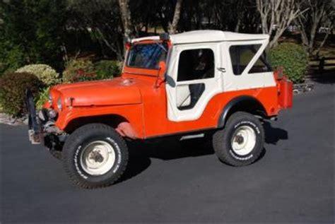 1970 Jeep Wrangler Willys 1970 Jeep Willys