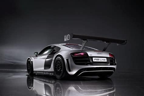 Audi R8 Race Car by Audi R8 Race Car World Of Cars