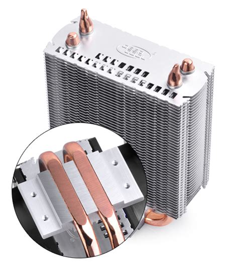 Jual Heatsink Processor by Jual Deepcool Blade 200m Cpu Air Cooler Beli