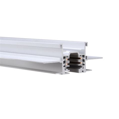 Recessed Track Lighting by 120v 277v Recessed Track Flangeless Wac Lighting Co