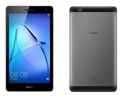 Tablet Huawei Malaysia huawei malaysia releases mediapad t3 7 with 4100mah