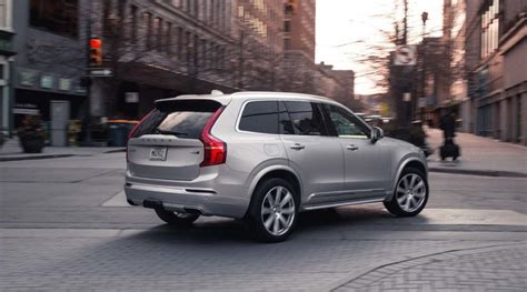 2019 Volvo Xc90 Release Date by 2019 Volvo Xc90 Change Price Redesign Release Date