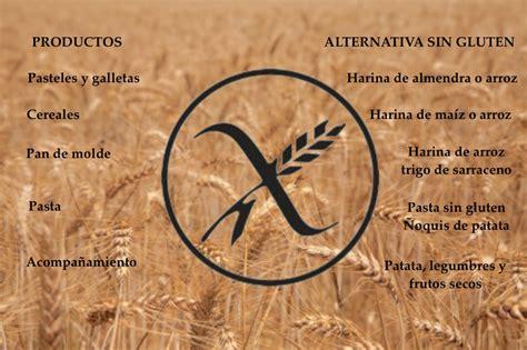 alimentos sin harina de trigo fitness sin gluten s 237 se puede