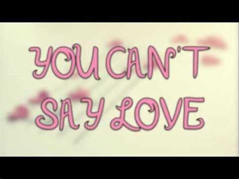 tattoo hunter hayes lyrics youtube can t say love hunter hayes lyrics youtube