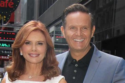 mark burnett married to roma downey roma downey and husband we do not support donald trump