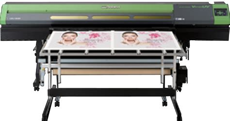 Printer Roland Uv Lej 640 dataplot lf printer and inkjet media roland versa uv lej