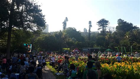 Botanic Gardens Events by Durban Botanic Gardens At The Lake