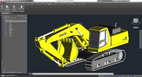 autocad 3d 3d pdf express for autocad 174 trial autocad autodesk