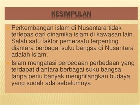 film sejarah perkembangan islam di indonesia sejarah perkembangan kerajaan kerajaan islam di indonesia
