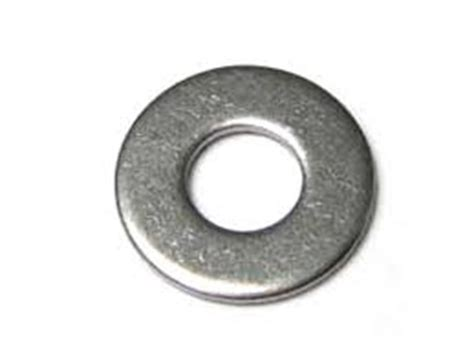 Ring Plat M12 Stainless m12 a4 stainless steel flat washer form c to bs 4320 c
