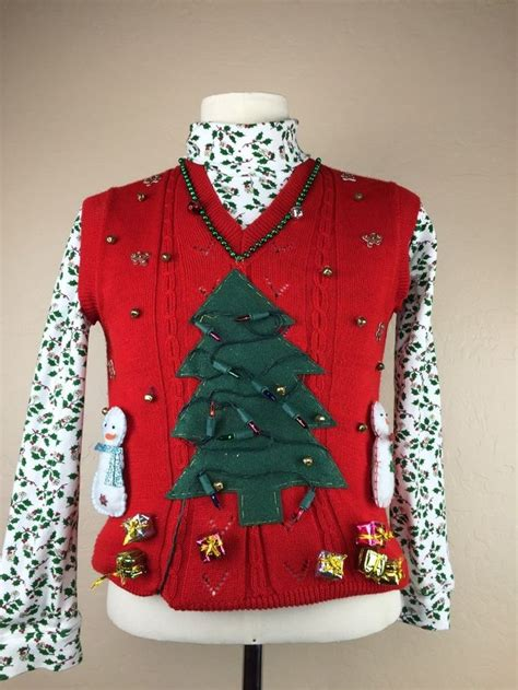 27 best images about ugly christmas sweaters on pinterest