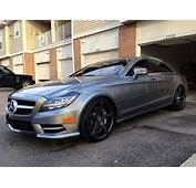 Another CLS550  MBWorldorg Forums