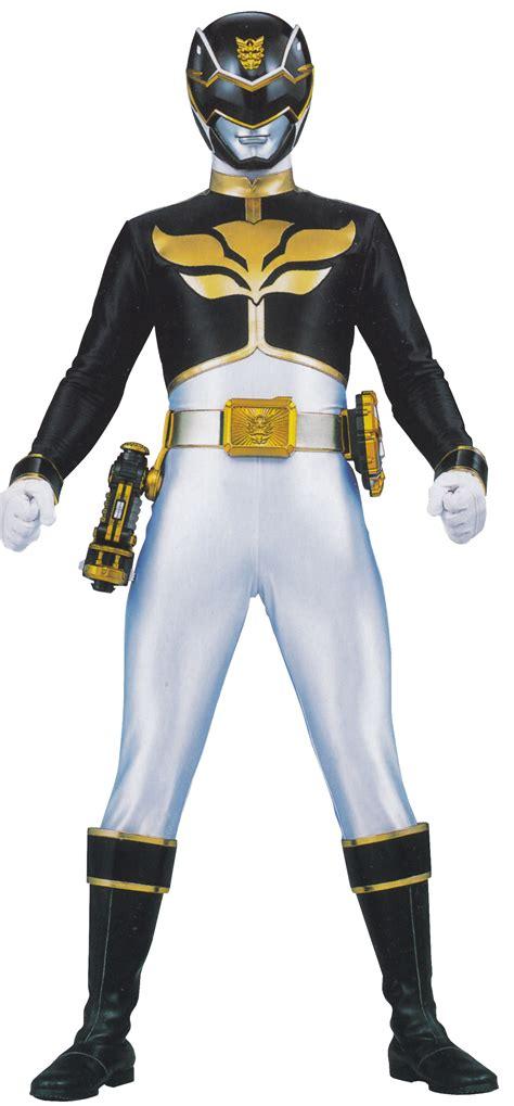 Big Sofubi Gosei Black jake holling rangerwiki the sentai and power rangers wiki