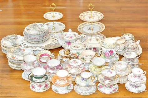 rent a house to throw a party tea party rentals something vintage rentals