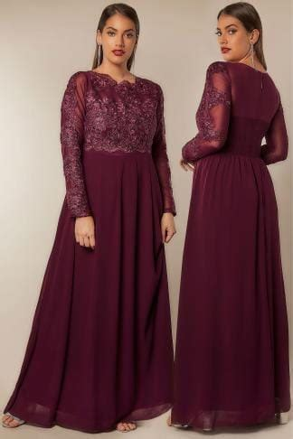 Cp Jaket Pm Jaguar Maroon ax curve navy maxi dress with lace overlay bodice plus size 16 to 26