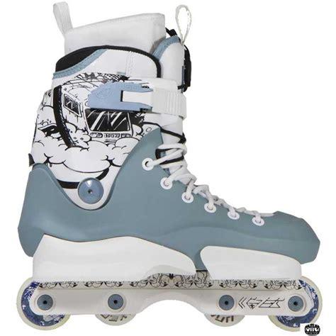 Sale Sepatu Roda Inline Skate usd ufs throne skates vs usd classic throne skates w