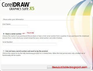 corel draw x5 activation code generator cara menggunakan keygen corel draw x5 fikrie blog