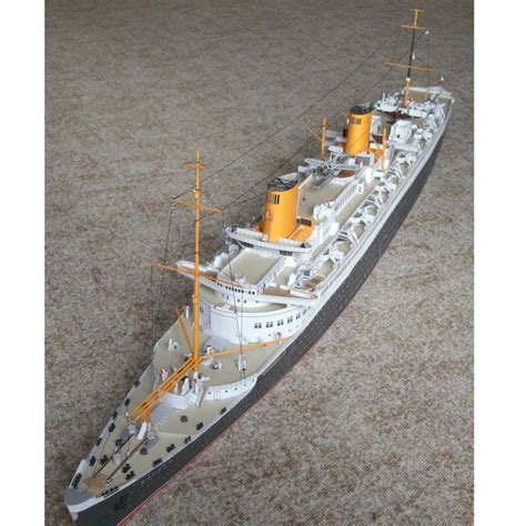 Papercraft Ships - free shipment new 2015 diy papercraft paper models boat 1