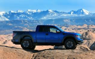 Ford Raptor Blue Wot Opinion What The 2015 Ford F 150 Needs To Stay On Top
