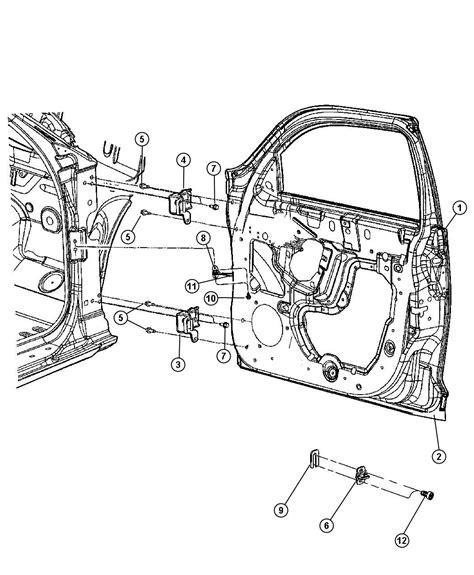 chrysler parts diagram parts chrysler parts