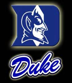 Duke graphics and comments