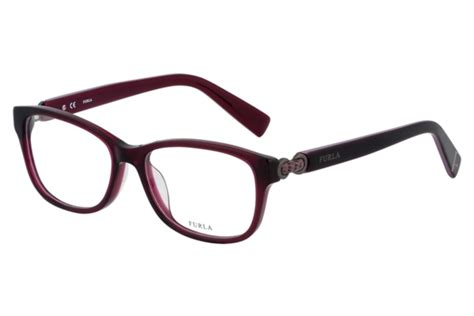 furla vu 4839 eyeglasses free shipping go optic