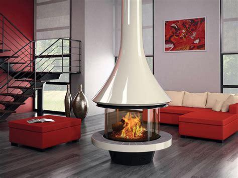 inser cheminee avis cheminee centrale avec insert