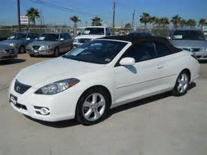 Toyota Solara 2014 Toyota Solara 2014 Reviews Prices Ratings With Various