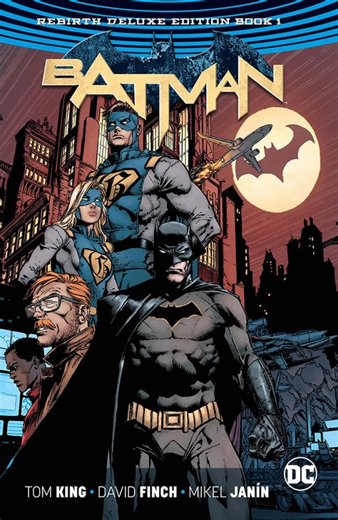 batman hc vol 9 batman deluxe collection vol 01 hc rebirth trade paperbacks for sale online at awx