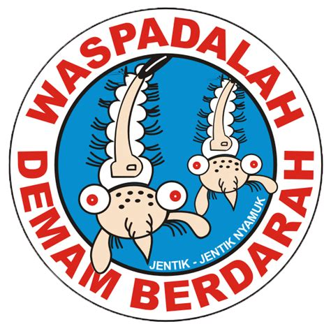 demam berdarah dengue rs hga