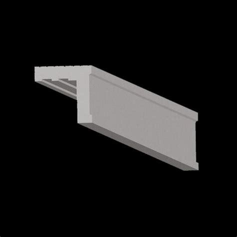 decke unten dã mmen ecoline profil 12 led streifen indirekte beleuchtung
