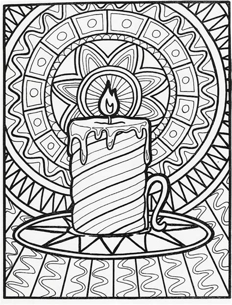 advent wreath coloring page printable advent wreath coloring page