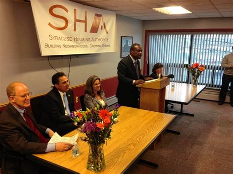 syracuse housing authority federal program will offenders how to not