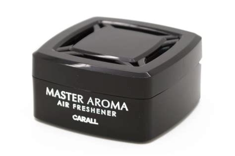 Pengharum Mobil Dice Air Freshener carall master aroma last gel type car air freshener
