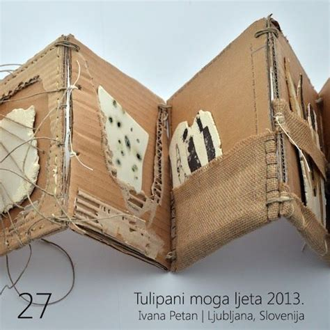 Handmade Books Ideas - rucni uvez zoranoske handmade books and bindings