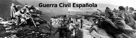 la guerra civil espa 241 ola thinglink