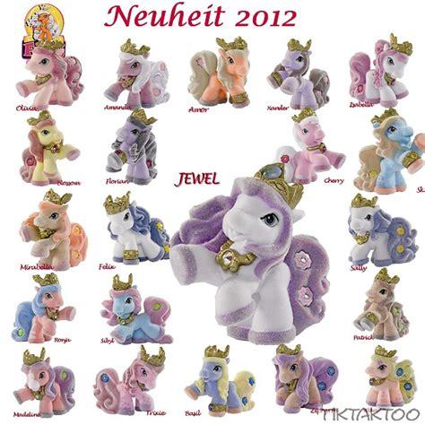 Paket Hemat Baby Princess 1 filly elves familie unicorn sammelfiguren pferdchen elfen