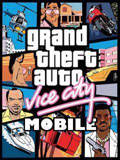 download free full version java games for mobile free software download grand theft auto or gta vice city
