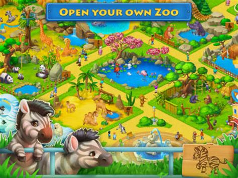 design your own zoo online game popular farm building game township latest update