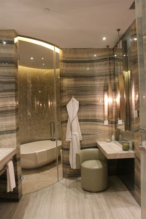 four seasons hotel bathrooms inspired by the golden age of shanghai the new four