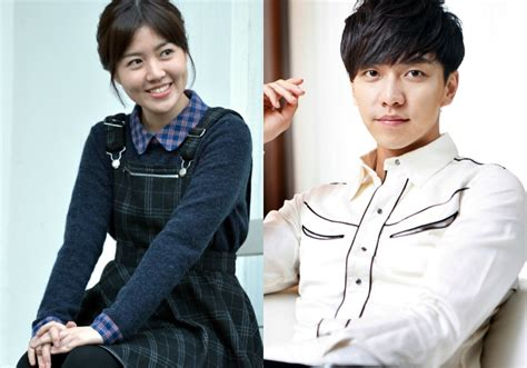lee seung gi movie shim eun kyung and lee seung gi s historical movie goes