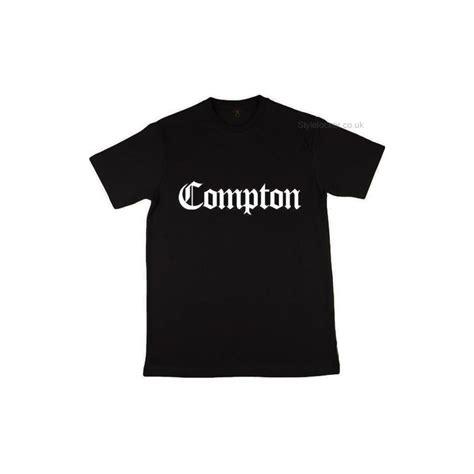 T Shirt Compton la compton t shirt
