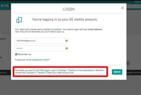 orange mobile account image gallery ee login