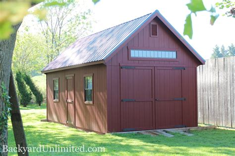 New Sheds by Sheds New Backyard Unlimited