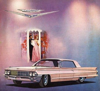 When Was The Cadillac Invented 17 Best Images About In My Pink Cadillac On