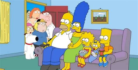 the decline and fall of the simpsons jokes in