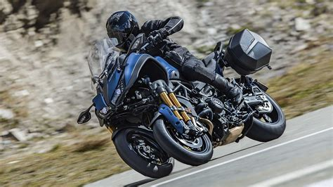 yamahanin yeni motosiklet modelleri otoduenya
